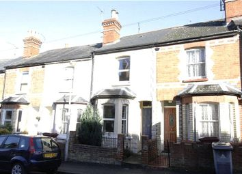 Thumbnail 2 bed terraced house to rent in Henry Street, Reading, Berkshire