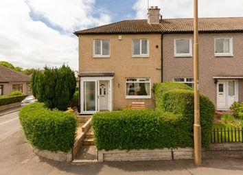 Thumbnail 2 bedroom end terrace house for sale in 100 Priestfield Road, Prestonfield