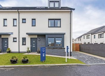 Thumbnail 4 bed town house for sale in Goodhope Gardens, Bucksburn, Aberdeen