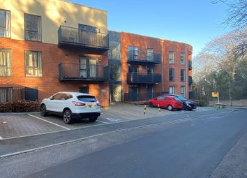 Thumbnail 2 bed flat for sale in Romero Court, High Wycombe