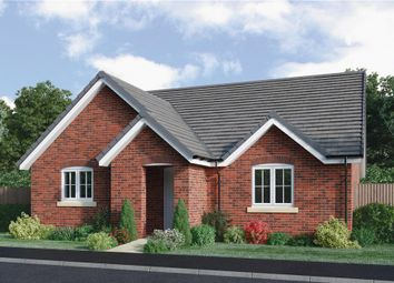 "Thumbnail 2 bed bungalow for sale in ""Fairfield"" at Halam Road, Southwell"