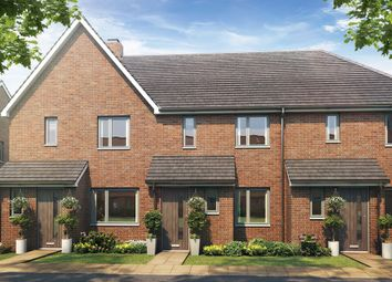 "Thumbnail 2 bed semi-detached house for sale in ""The Alnwick"" at Goldsel Road, Swanley"
