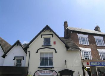 Thumbnail 3 bed flat to rent in High Street, Coleford