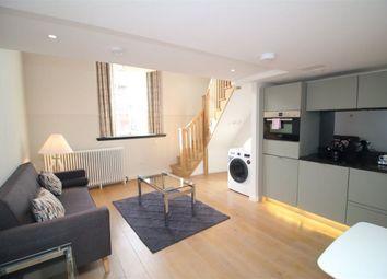 Thumbnail 1 bedroom flat to rent in Mcdonald Road, Edinburgh