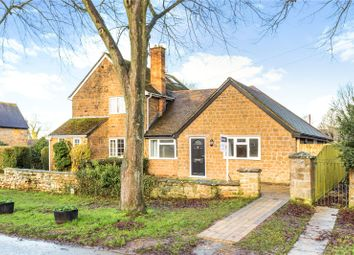 Thumbnail 3 bed semi-detached house for sale in Main Street, Avon Dassett, Southam