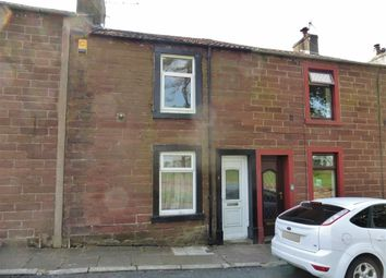 Thumbnail 2 bed terraced house for sale in Rheda Terrace, Cleator Moor