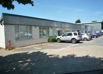 Thumbnail Light industrial to let in Compton Place Business Centre, Surrey Avenue, Camberley
