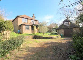 Thumbnail 3 bed property to rent in Longhill Road, Ovingdean, Brighton