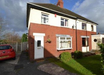 Thumbnail 3 bed semi-detached house to rent in Jubilee Road, Congleton