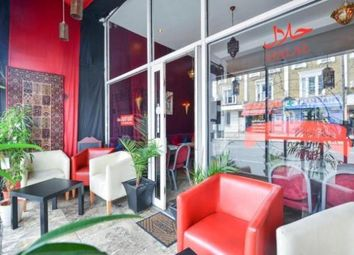 Thumbnail Restaurant/cafe to let in Stratford, London