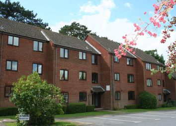 Thumbnail 1 bedroom flat for sale in The Hawthorns, Marlow Road, Bishops Waltham, Southampton