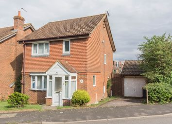 Thumbnail 3 bed detached house for sale in Thomas Flawn Road, Irthlingborough, Wellingborough
