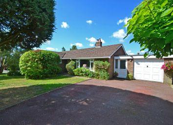 Thumbnail 4 bed detached bungalow for sale in Arun Vale, Coldwaltham, Pulborough, West Sussex