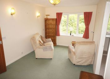 Thumbnail 1 bed flat to rent in St. Marys Close, Alton