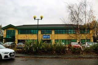 Thumbnail Office for sale in 700 Mandarin Court, Centre Park, Warrington, Cheshire
