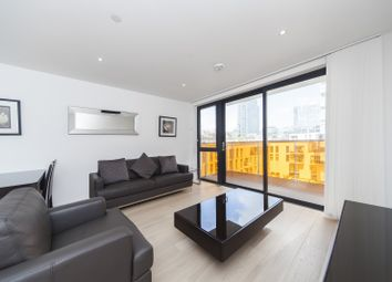 Thumbnail 2 bed flat to rent in Kensington Apartments, Cityscape, London