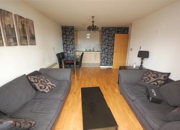 Thumbnail 2 bed flat to rent in Bridge House, 26 Ducie Street, Manchester