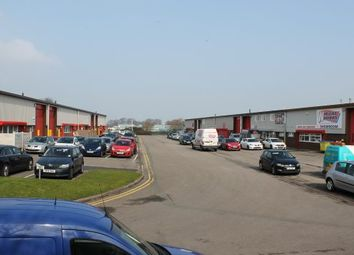Thumbnail Industrial to let in Unit 6, Grisedale Road, The Old Hall Estate, Bromborough, Wirral