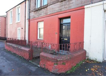 Thumbnail 2 bed flat for sale in High Street, Tillicoultry