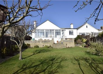Thumbnail 3 bed detached bungalow for sale in Rookhurst Road, Bexhill-On-Sea, East Sussex