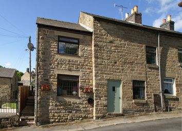 Thumbnail 3 bedroom property for sale in Wheatley Road, Two Dales, Matlock, Derbyshire