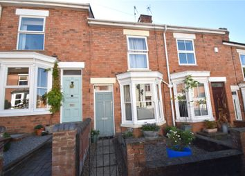 Thumbnail 2 bed terraced house for sale in Livingstone Street, Worcester, Worcestershire