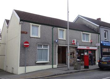 Thumbnail Retail premises for sale in 34-35 High Street, Aberdare, Mid Glamorgan