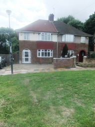 Thumbnail 3 bed semi-detached house to rent in High Grove, Plumstead