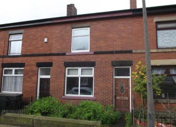 Thumbnail 2 bed property to rent in Maudsley Street, Bury