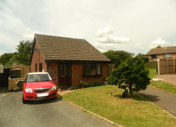 Thumbnail 2 bed detached bungalow to rent in 14 Conway Drive, Steynton, Milford Haven