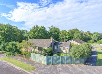 Thumbnail 3 bed detached bungalow for sale in Marmion Road, Coningsby, Lincoln