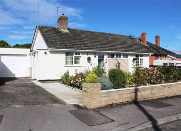 Thumbnail 2 bed detached bungalow for sale in Laxton Close, Taunton, Somerset