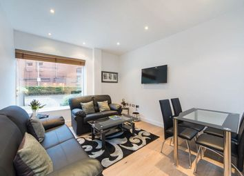 Thumbnail 2 bed flat to rent in Hirst Court, Gatliff Road, London