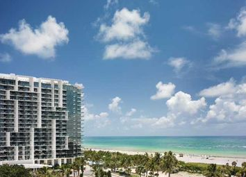 Thumbnail 1 bed town house for sale in 2201 Collins Av, Miami Beach, Florida, United States Of America