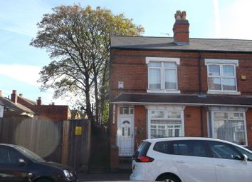 Thumbnail 3 bed end terrace house for sale in Tewkesbury Road, Aston