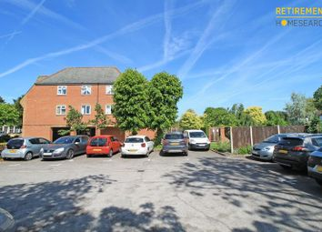 Thumbnail 2 bed flat for sale in Watermans, Romford