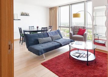 Thumbnail 1 bedroom flat to rent in West India Quay, Canary Wharf