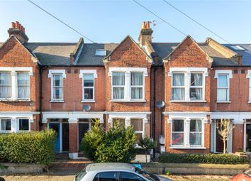 2 bed maisonette for sale in Boundary Road, London SW19