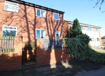 Thumbnail 3 bed town house for sale in Starch Lane, Sandiacre, Nottingham