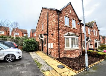 Thumbnail 3 bed terraced house for sale in Shireoaks Way, Grimethorpe, Barnsley
