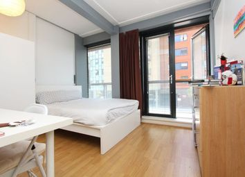 Thumbnail 3 bed shared accommodation to rent in Victoria Mills Studios, 10 Burford Road, London