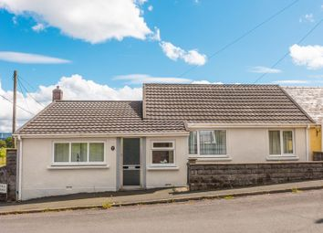 Thumbnail 2 bed semi-detached bungalow for sale in Bron Y Graig, Coelbren, Neath