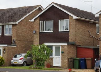 Thumbnail 3 bed property for sale in Grounds Way, Coates