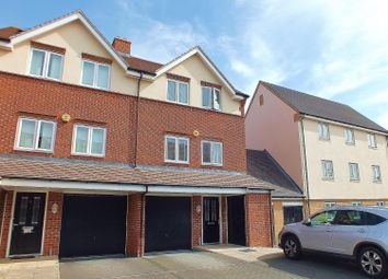 Thumbnail 3 bed end terrace house for sale in Monarch Drive, Hayes