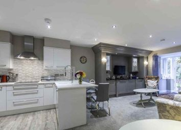 Thumbnail 2 bed flat for sale in Stratton Place, Stratton, Cirencester