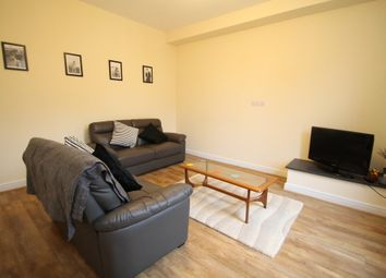 Thumbnail 4 bed end terrace house to rent in Bankfield Terrace, Burley, Leeds