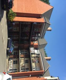 Thumbnail 2 bedroom flat for sale in Ashby Grove, Loughborough