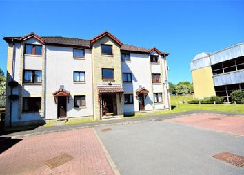 Thumbnail 2 bed flat for sale in Bothwell Court, Dunfermline