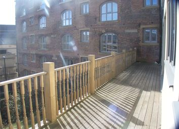 Thumbnail 2 bedroom flat for sale in Mill House, Quayside, Newcastle Upon Tyne