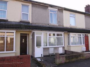 Thumbnail 3 bed terraced house to rent in Bolton Road, Wolverhampton, West Midlands